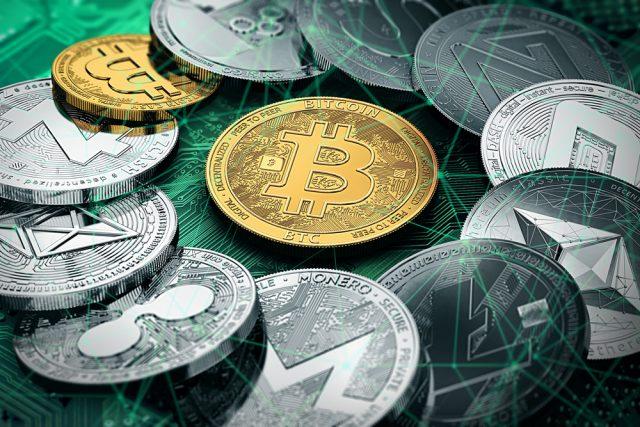 cyrptocoins, places to buy Bitcoin
