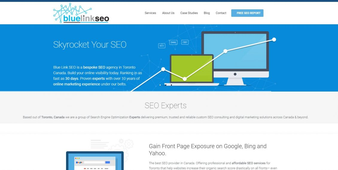 What Can SEO Companies Do for You? - MaximumVenture