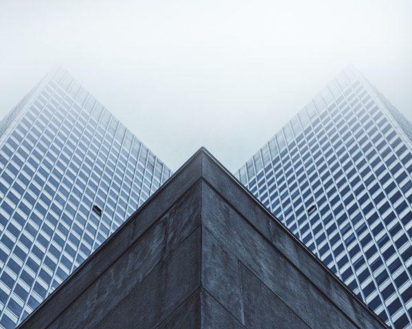 3 office buildings
