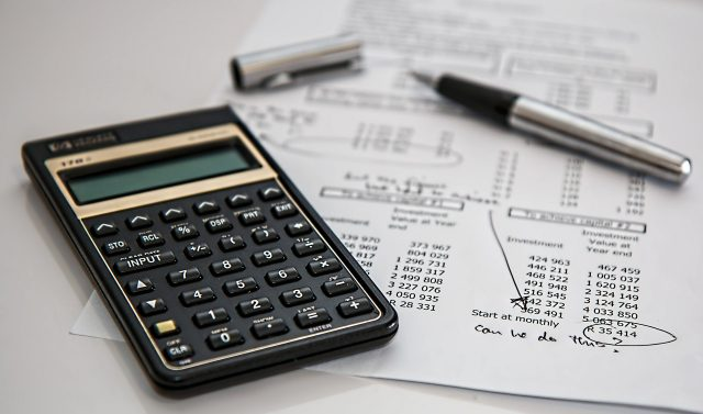 doing tax audit