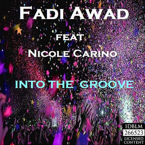 Into The Grove album