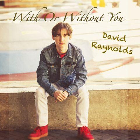 Photo of David Raynolds